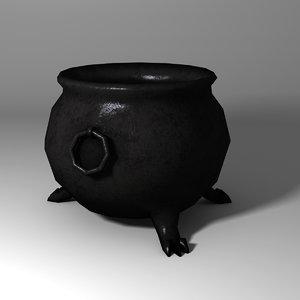 3dsmax cauldron