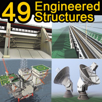 49 Engineered Structures