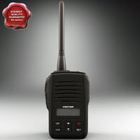 Mobile Radio Vector