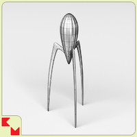 Philippe Starck Juicer HQ