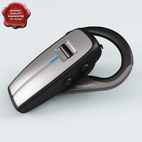Ruggedized Bluetooth Headset Plantronics Explorer 370