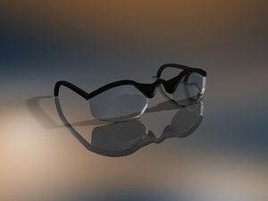 free x model safety glasses
