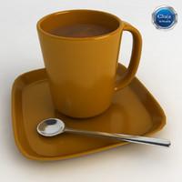 Coffee Cup 7
