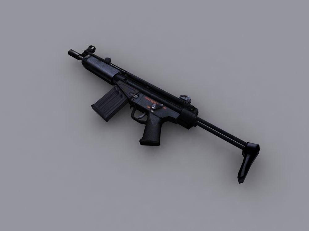 g51 assault rifle ma