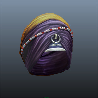 indian turban india ma