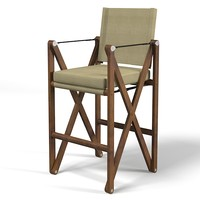 maclaren bar stool counter chair traditional country