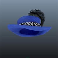 ma pimp hat