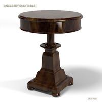 3d ralph lauren anglesey model