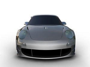 3ds max gt3 rsr