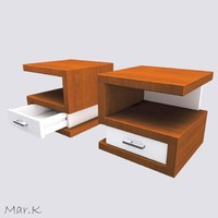 Bedside table S