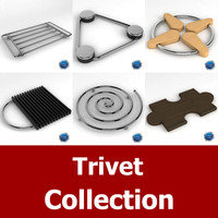 Trivet Collection