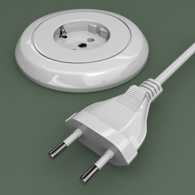 plug socket max