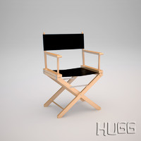 Director Chair_VRAY