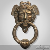 Door Knocker 1