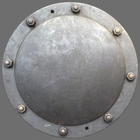 Metal Riveted 1A