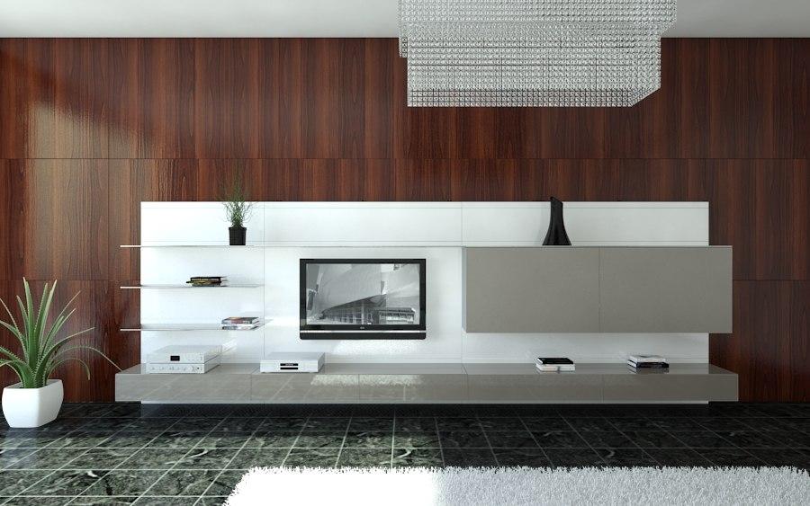 max living room rimadesio