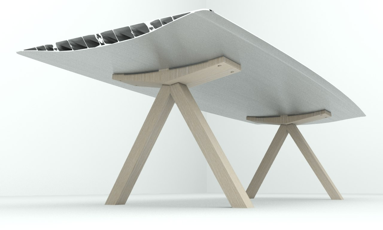3ds max table b bd