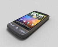 HTC DESIRE - BRAVO ANDROID PHONE