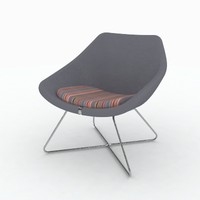 Allemuir Open Chair 642