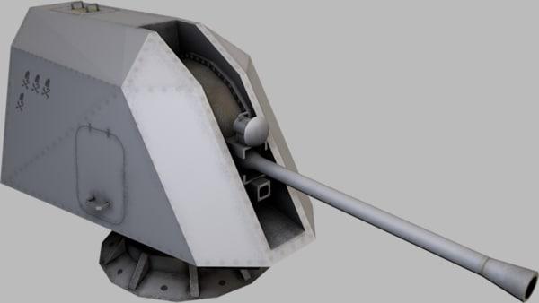 mk 110 57 mm 3ds