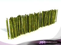 D2.C1.09 Bamboo-Bambú