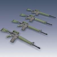 c7a2 rifle max