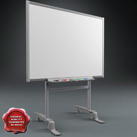 3ds interactive whiteboard