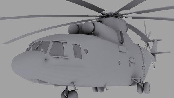 3d model games cargo