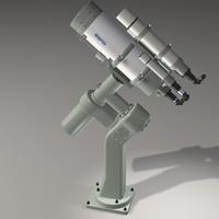 Telescope Takahashi C400