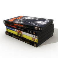 3ds max dvds covers