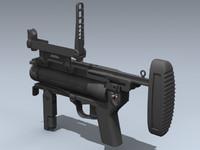 M320 Grenade Launcher