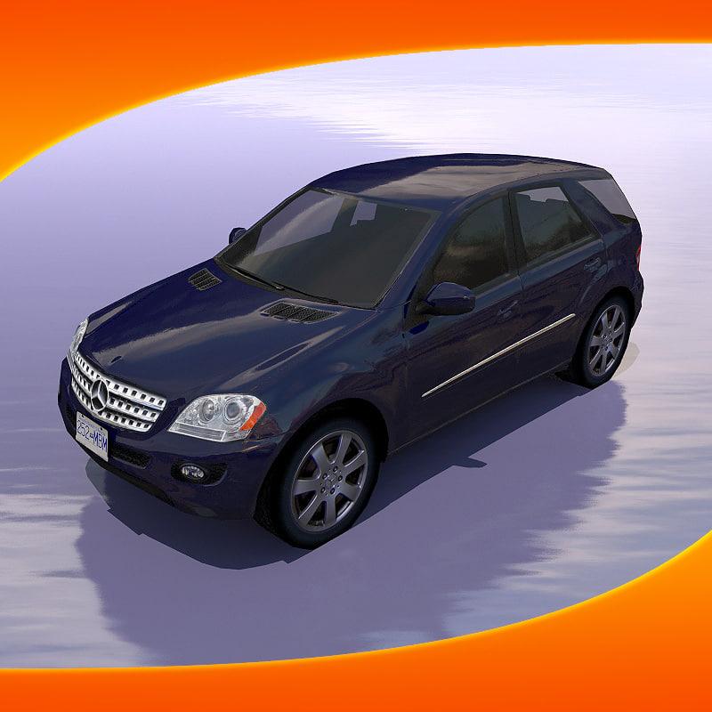 max mercedes car