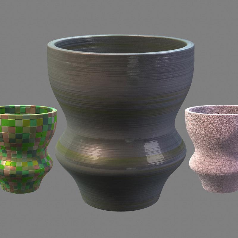 vase boutique max