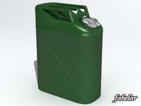 fuel tank 3d max