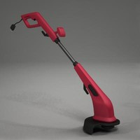 grass trimmer edger