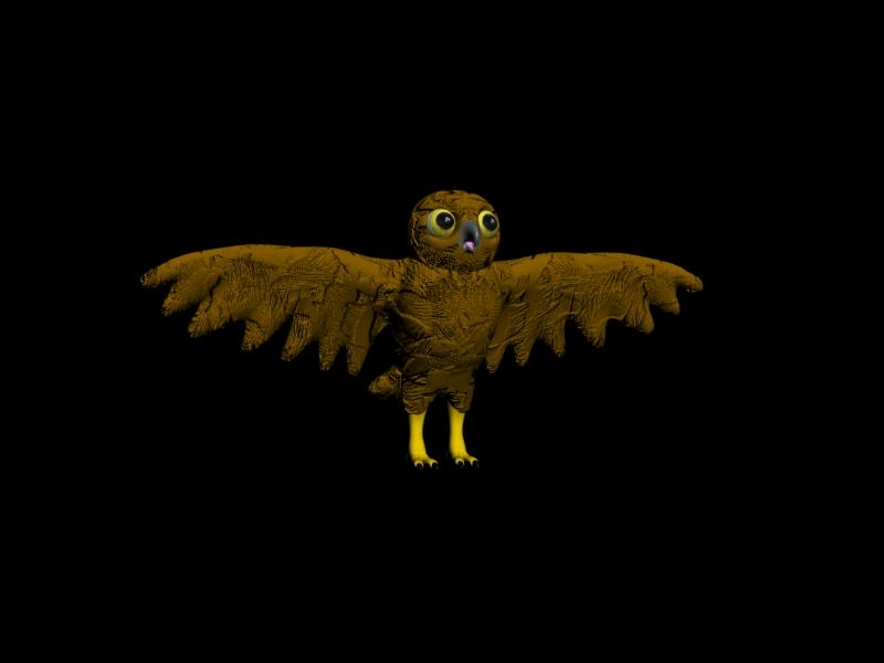 owly 3ds free