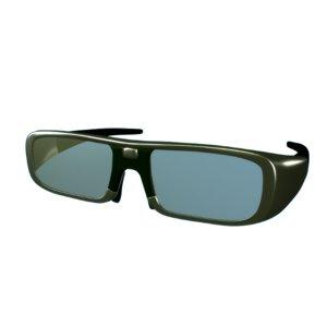 3ds glasses sony entertainment
