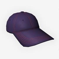maya cap color