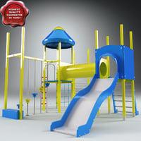 3d playground v7