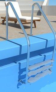 max pool ladder
