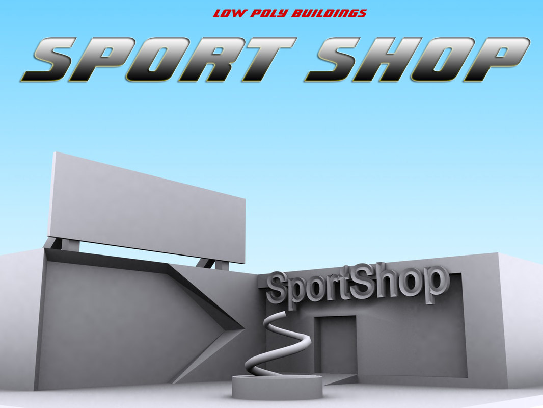 free max mode sport shop