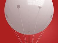 zeplin balloon max