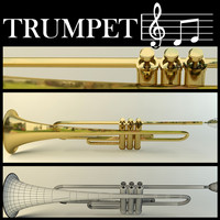 trumpet max