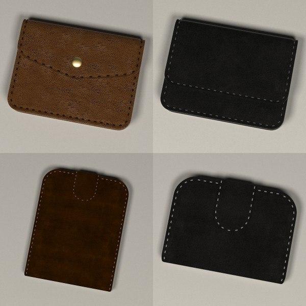 maya wallets