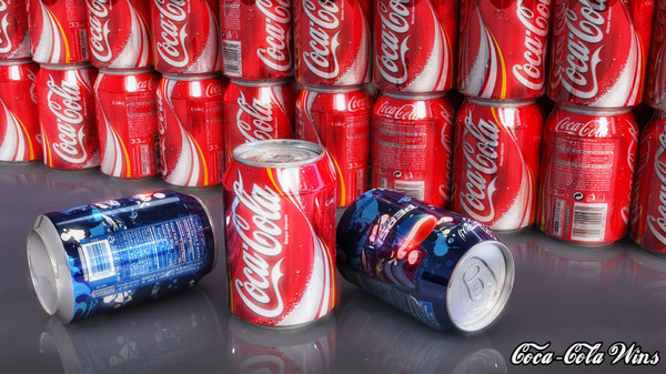 soft drink max