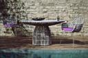 Crinoline Chair& Table