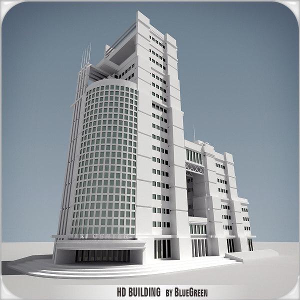 definition building max