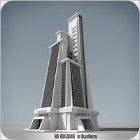 HD Building HDE