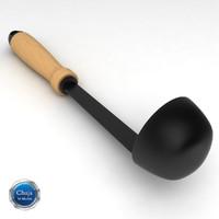3ds max kitchen tools