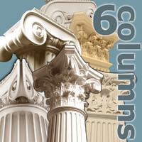 3d set columns
